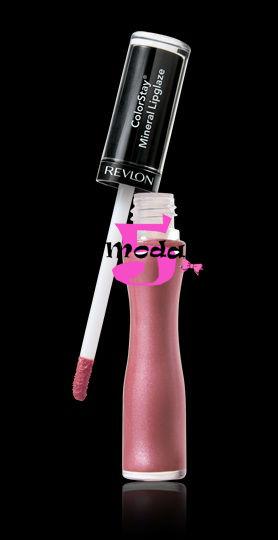 ColorStay, Revlon, 8h, gloss