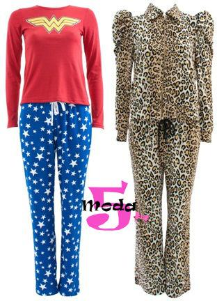 pijamas, dc, thais gusmão, warner