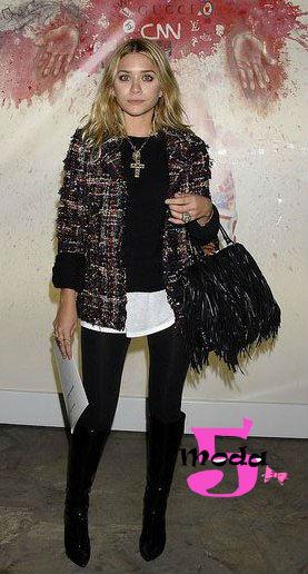 jaqueta de tweed, inverno, chanel, tendência