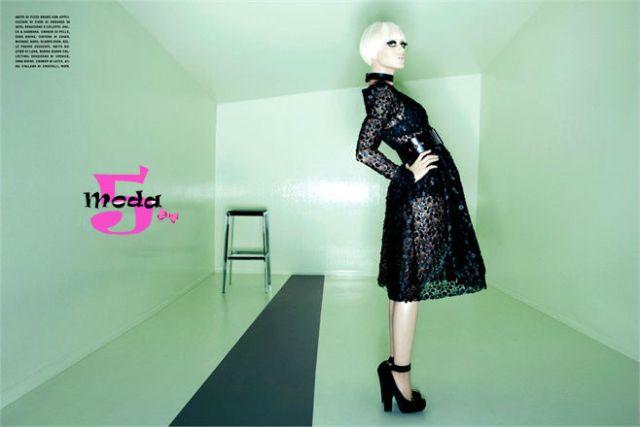 editorial, Katy Perry, Vogue, Vogue Itália, moda, arte, expressão, perucas, tons pastel
