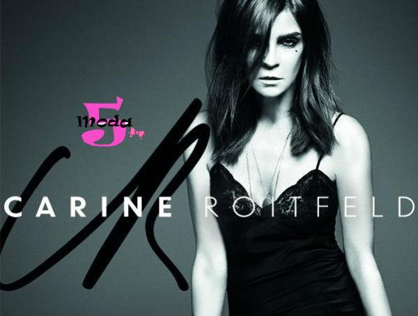 Carine Roitfeld, M.A.C, maquiagem, coleção, Vogue francesa