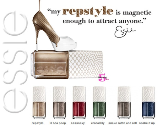 Repstyle Collection, Essie