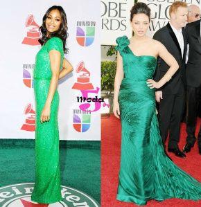 Verde esmeralda 1