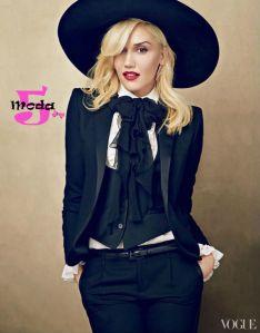 Vogue - Gwen Stefani I