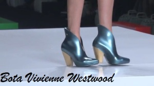 Bota Vivienne Westwood